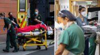 Nagy-Britanniában a legrosszabb a koronavírus napi halálozási aránya az egész világon 1