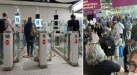heathrow repülőtér e-kapuk