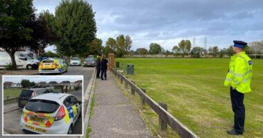 15 éves lányt erőszakoltak meg egy óvoda melletti játszótéren Dél-Angliában 7