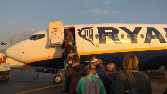 Bekeményít a Ryanair: tiltólistára rakja azokat, akik a Covid alatt visszatérítést kaptak, ha nem adják vissza 1