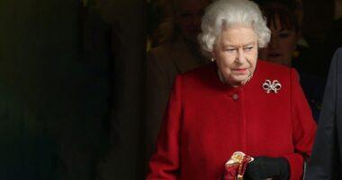 Kórházba vitték az angol Királynőt szerda délután 9
