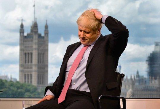 Beismerte, hogy a saját Brexit tervét sem ismeri rendesen a leendő brit miniszterelnök 2