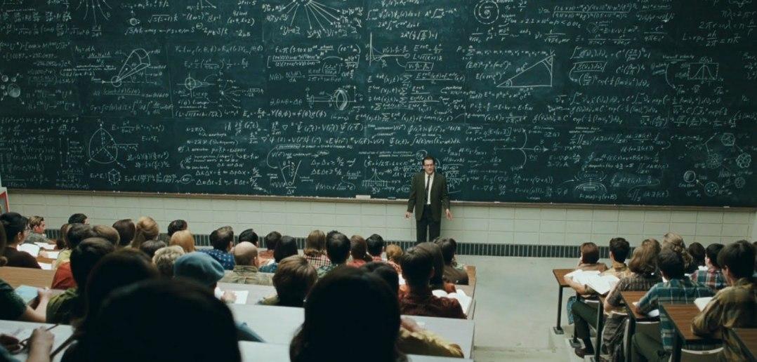 Professor wallpaper