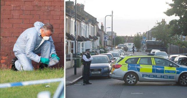 Alig 10 perc leforgása alatt 2 tinédzsert gyilkoltak meg késsel és pisztollyal Londonban 1