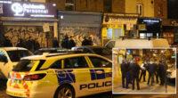 Egy tinédzsert meglőttek két másikat pedig megkéseltek Londonban 2