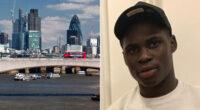 Egy fiatal srác egy nő után ugrott, hogy kimentse a vízből Londonban, de végül maga fulladt bele 2