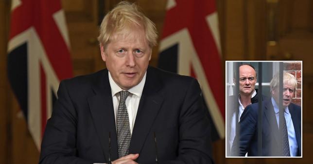 Újabb botrány a brit miniszterelnök körül: kitálal a volt főtanácsadója 1