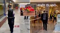 Londoni bevásárlóközpont kellős közepén késeltek halálra egy fiatalt 2