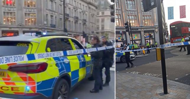60 éves férfit késeltek meg London híres sétálóutcáján mindenki szeme láttára 1