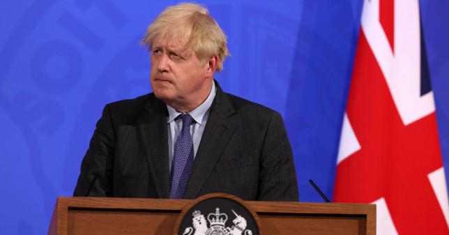 Ezek a korlátozások változnak július 19-től: Boris Johnson tegnapi bejelentése 1