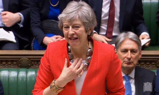 Brexit: Theresa May terve tegnap elbukott, MA pedig eldől, hogy kilép-e Nagy-Britannia megállapodás nélkül 1