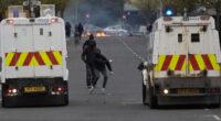 Bombát találtak az egyik rendőr autója alatt az Egyesült Királyságban: éleződik a helyzet a Brexit miatt 2