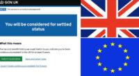 Több tízezer EUs polgár veszítheti el az eddig kapott támogatásait Nagy-Britanniában a következő héttől 2