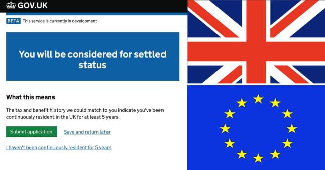 Több tízezer EUs polgár veszítheti el az eddig kapott támogatásait Nagy-Britanniában a következő héttől 1