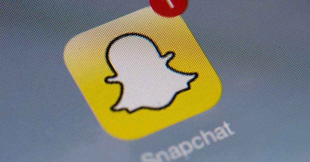 egy snapchat társkereső alkalmazás a legjobb online társkereső oldalak Európában