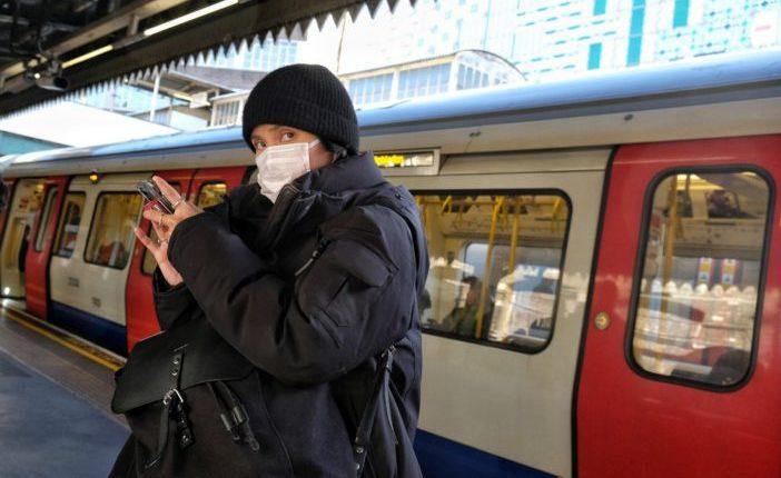 Tömegesen zárják be mától a metrómegállókat Londonban a vírus miatt (itt a lista, hogy melyikeket) 1