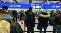A Nagy-Britanniában élő EU állampolgárok tízezreinek tartózkodási joga válhat kérdésessé június 30. után 2