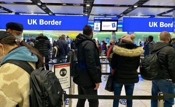 A Nagy-Britanniában élő EU állampolgárok tízezreinek tartózkodási joga válhat kérdésessé június 30. után 1