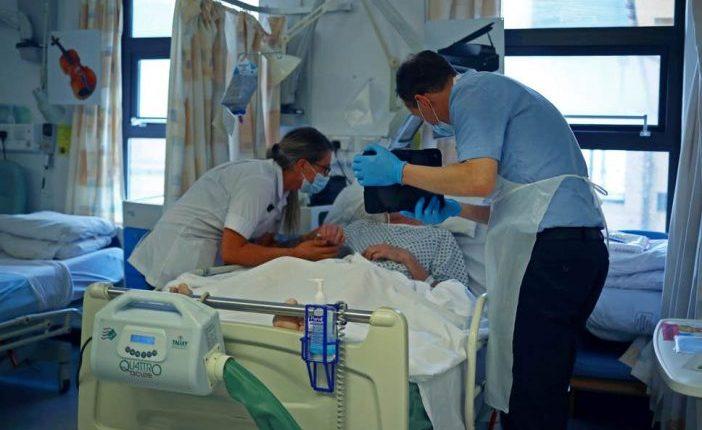 Londonban 0 db új koronavírusos esetet regisztráltak először a járvány kezdete óta 1