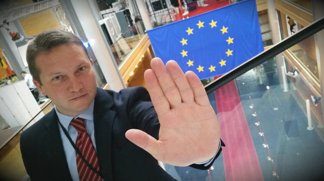 Az angliai magyarságot is szavazásra buzdítja az Európai Parlament magyar képviselője 2