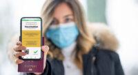 """Felgyorsítják a """"vakcina útlevelek"""" bevezetését Nagy-Britanniában: már májustól szükség lehet rájuk 1"""