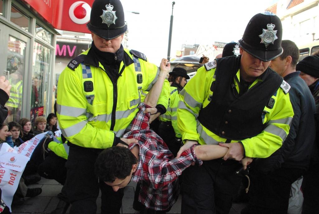 Vodafone-protest-Tom-wills