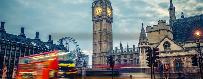 10 dolog, amit mindenki átél, mikor Londonba/Angliába költözik 1