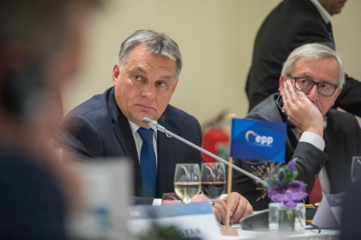 """Ismét Orbántól hangos a brit és az EU-s sajtó: """"a bevándorlás ellenes politikusok vegyék át a hatalmat az EU-ban"""" 2"""