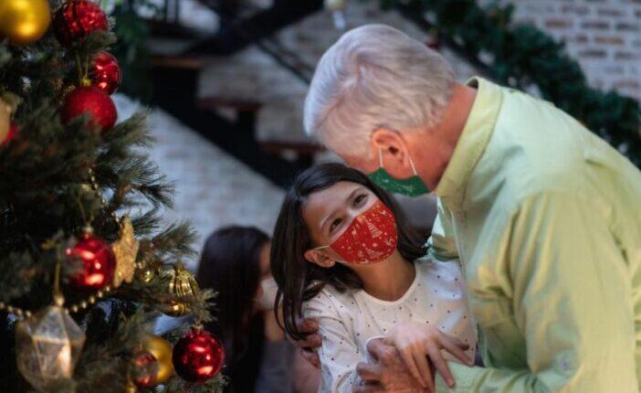 """Rengeteg családot """"lehetetlen helyzet elé"""" állítanak a karácsonyi szabályokkal Angliában 1"""