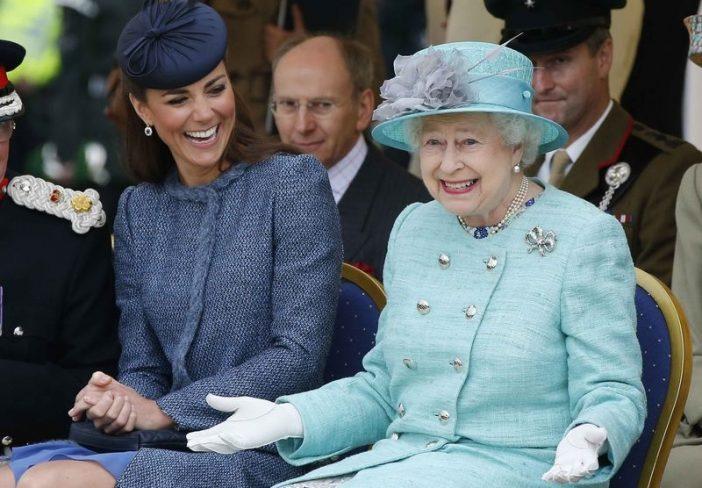 10 dolog, amit az angol királynő megtehet, de te nem 6