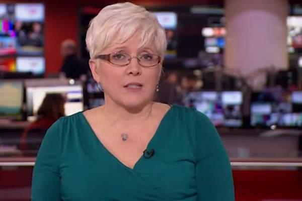 Óriási TV-s baki a brit híradóban: Pi**nak hívták a brit külügyminisztert élő adásban 2