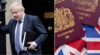 Ez vár az EU bevándorlókra 2021-től, ha Nagy-Britanniába akarnak jönni 2