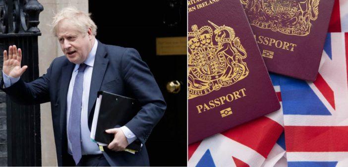 Ez vár az EU bevándorlókra 2021-től, ha Nagy-Britanniába akarnak jönni 1