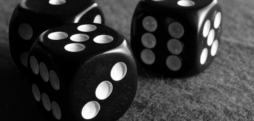 black-and-white-dice