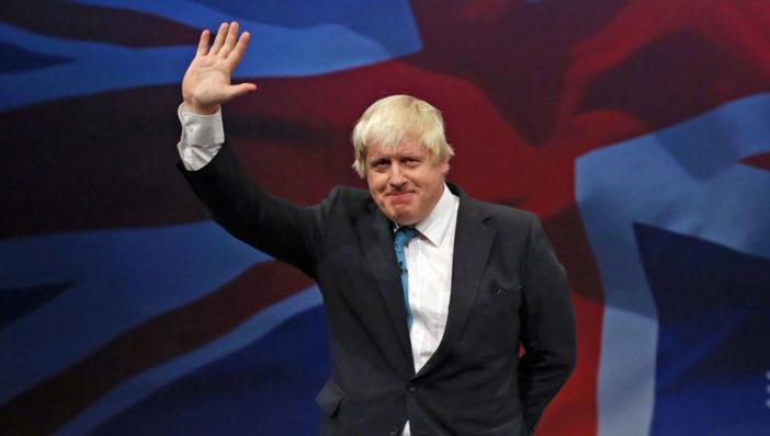 új brit miniszterelnök