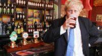 A brit politikusok bort isznak, de vizet prédikálnak. Vannak, akikre nem vonatkoznak a szabályok? 2