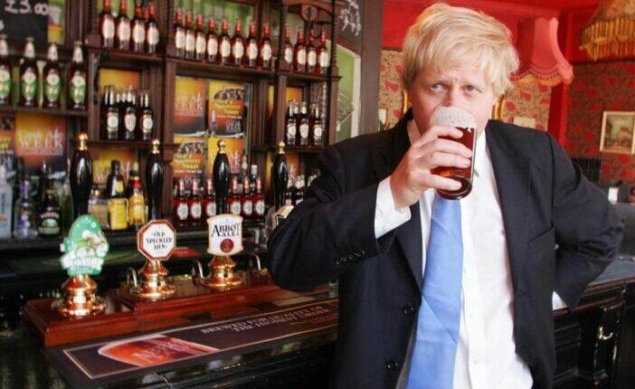 A brit politikusok bort isznak, de vizet prédikálnak. Vannak, akikre nem vonatkoznak a szabályok? 1
