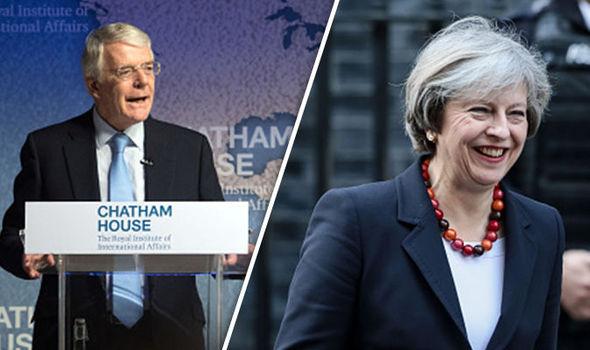 """""""Fújjuk le az egész Brexitet úgy ahogy van"""" – a volt brit miniszterelnök őszinte nyilatkozata 2"""