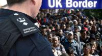 Az új bevándorlási rendszer Nagy-Britanniában, ami az EUs állampolgárokra is vonatkozik 2