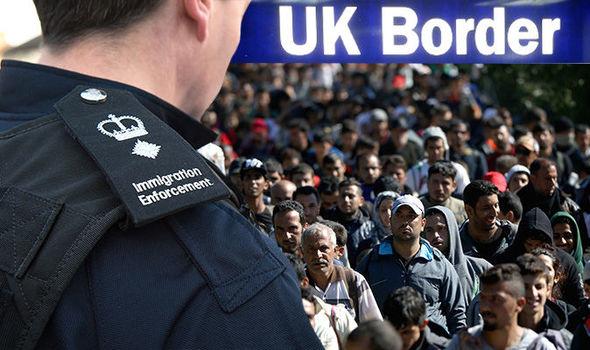 Az új bevándorlási rendszer Nagy-Britanniában, ami az EUs állampolgárokra is vonatkozik 4
