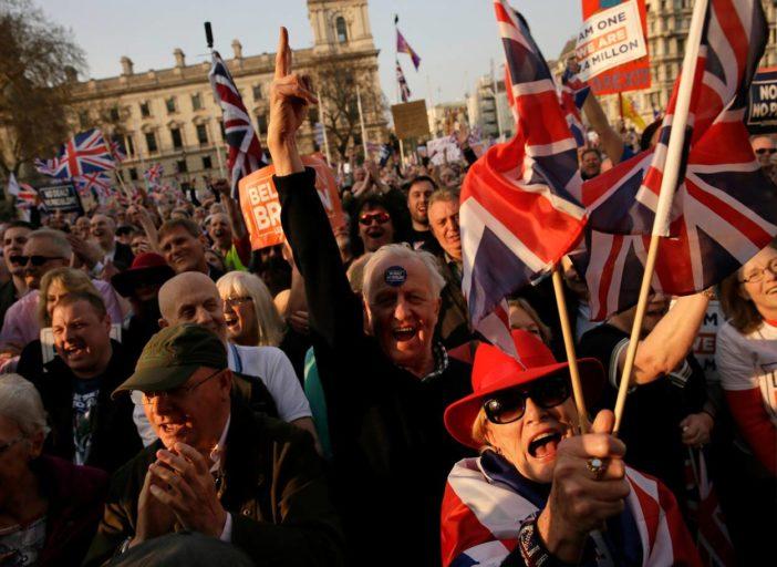 Új kampány indult, hogy az összes EUs polgár, így mi is szavazhassunk a népszavazáson vagy választásokon Nagy-Britanniában 4