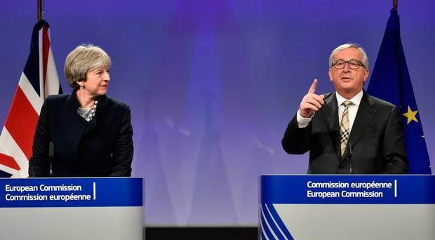 A parlament kiharcolhat még egy népszavazást a Brexit kapcsán 2
