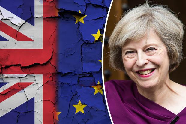 Brexit: Fordul a kocka, elég képviselő gyűlt össze a kilépés végkimenetelének megváltoztatásához 1