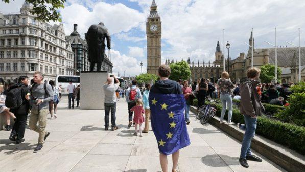 """""""Már nem érzem itt otthon magam"""" - megszólaltak a Brexit miatt elköltöző EU polgárok 1"""