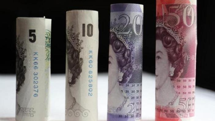 brit gazdaság