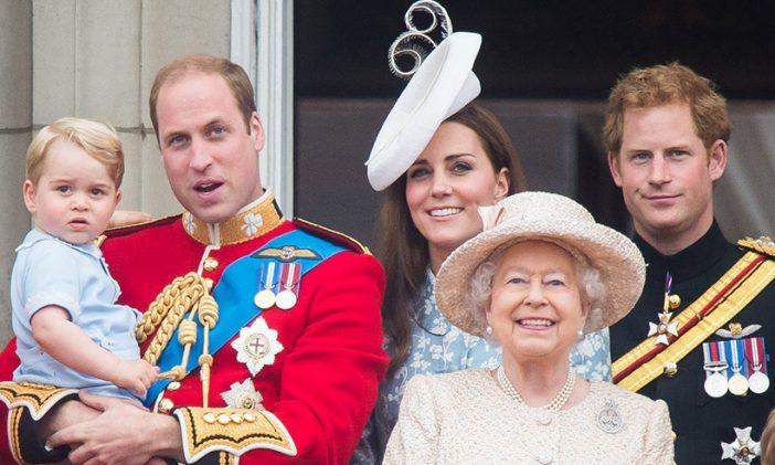 A mai napon új taggal bővült az angol királyi család 2