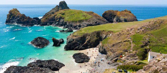 Nagy-Britannia 12 legkirályabb tengerpartja, ahova érdemes ellátogatni 1