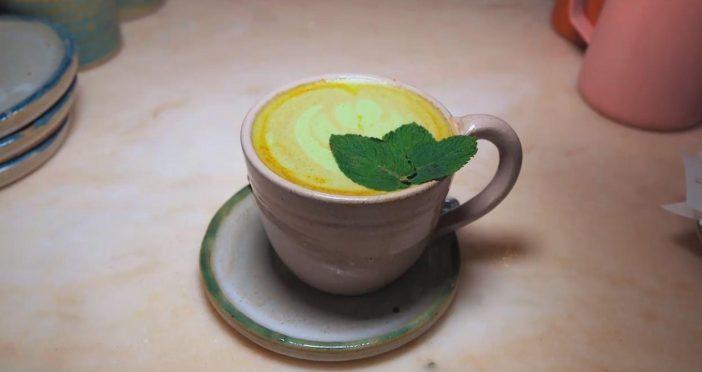 Kannabiszból készült CBD olajjal is kérheted a kávédat az egyik londoni kávézóban 1
