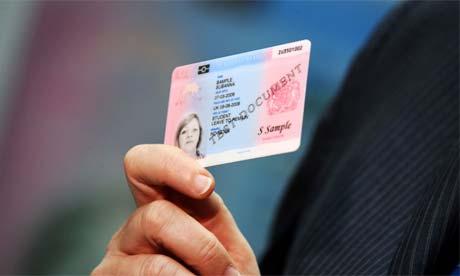 A Permanent Residence Card (állandó tartózkodási engedélyt igazoló kártya) igénylése Angliában 1