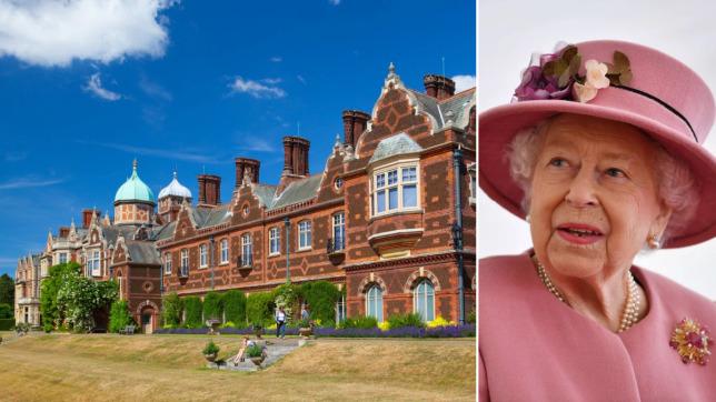 """""""Lázadnak"""" a királynő alkalmazottai: felmondott a fő házvezetőnője is az elvárások miatt 3"""